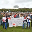 LTO sluit zich aan bij boerenacties, maandag protest bij provinciehuis Zwolle