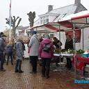 Kerstmarkt bij de Molen van Fakkert