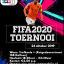 Laatste plekken vrij FIFA 20 toernooi