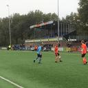 Overwinning SV Nieuwleusen