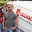 Hoekman Roestvaststaal deelnemer Open Bedrijvendag (5 okt.) in Nieuwleusen