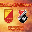 Voorbeschouwing SV Dalfsen – VV Hoogezand