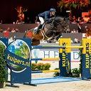 Topsport enveilingpaarden op vrijdag van Jumping Zwolle