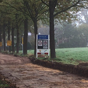 Klinkervrije Vossersteeg krijgt asfalt waarop het snel fietsen is