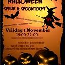 Halloween Speur & Spooktocht Saam Welzijn