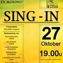 Sing-in Grote Kerk