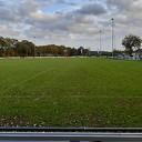 D66 over Hybrideveld V.V. Hoonhorst