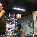 Rob Toonen opent bazar Wiekelaar