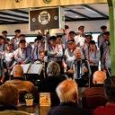 De Stuwzangers zondag weer in Het Boskamp