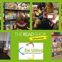 De Uitleg op bezoek bij The Read Shop Schuurman