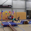 Trefkoele+ Springt in op onderwijsstaking met sport- en speldag