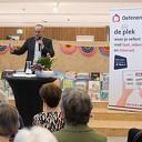 Hans Schoon, ING-groep lanceert vernieuwde Klik & Tik