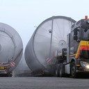 Zwaar & Speciaal Transport voor Royal Bel Leerdammer