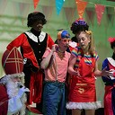 Knotsgekke Sinterklaasshow met Jet & Joep in de Trefkoele Plus