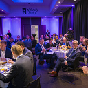 Regio's Oost presenteren zich in Den Haag