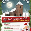 Kerst rondum de Kaerke een prachtig evenement in Oudleusen.