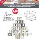 Een special edition van de lievedingen-adventskalender!