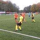 Pijnlijke nederlaag S.V. Nieuwleusen tegen ZZVV.