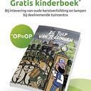 Oude kerstverlichting inleveren: mooi boek terug!