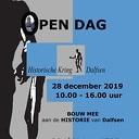 Open dag Historische Kring Dalfsen 28 december