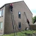Onderhoud aan huurwoningen woonstichting