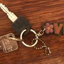 Sleutel 'Vera' gevonden en weer bijna thuis
