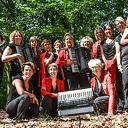 26 januari optreden accordeonvereniging