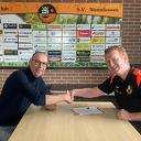 Verlengen contract hoofdtrainer Jeroen Elzinga