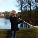 Midwinterhoornbloasgroep Dals'n bij Huize den Berg
