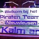 Geslaagde 6e editie, marathon uitzending Piraten Team Nieuwleusen