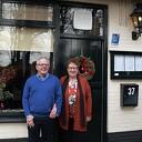 Jan & Annie van der Vechte – Baarslag 40 jaar getrouwd