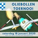 Oliebollentoernooi MHC Dalfsen