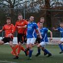 S.V. Nieuwleusen wint van Hoogeveen