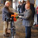 De gemeente Dalfsen wint e-bike