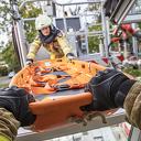 Veel sollicitanten brandweervrijwilligers