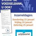 Inzamelactie AH Dalfsen en de voedselbank