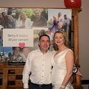 Berty Westerkamp 50 jaar, 30 jaar samen en ook maar even getrouwd