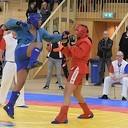 Nederlands Kampioenschap Sambo in Trefkoele+ Dalfsen