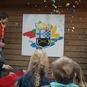 Scoutinggroep gold'n zende' Nieuwleusen 25 jaar