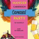 Caribisch carnaval