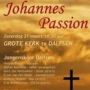 Johannes Passion door Jongenskoor Dalfsen