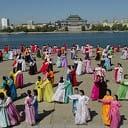 Bijzondere lezing over Noord-Korea