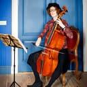 Concert Cello en Orgel Grote Kerk Dalfsen