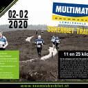 Team Sukerbiet organiseert Multimate Sukerbiet Trailrun voor goede doelen