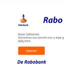Valse mail Rabobank