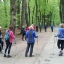 Saam Welzijn start cursus Nordic Walking