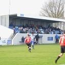 USV eenvoudig langs Steenwijk (4-0)