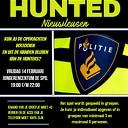 Politie en de Hunters