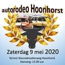 Ie wult 't niet geleuven: Autorodeo in Hoonhorst