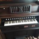 Ongelofelijk blij met Mannborg orgel